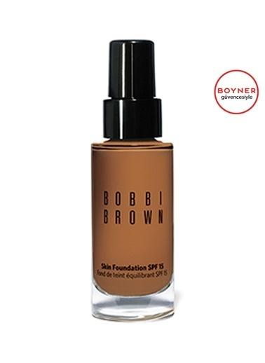 Bobbi Brown Skin Foundation Spf15 Sıcak Badem (6.5) Fondöten Renksiz